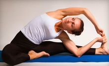 $5 for a 9 a.m. Pilates Class at St. Louis Workout