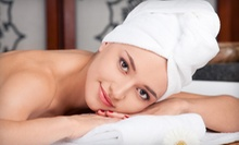 $99 for One-Hour Each: Elemental Massage/ Facial, Plus Steam/ Sauna at Rêve SpaSalon