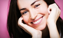 $59 for an Exam, Check Up, X-Rays, and Cleaning at Dental Wellness of Suffern