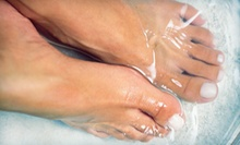 $15 for a Foot Detox at Essential Health Center