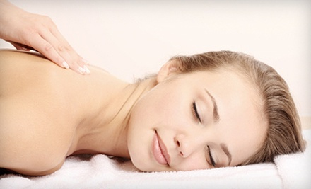 $65 for a 90-Minute Massage with Aromatherapy at Premiere Health Care