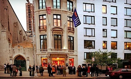 $15 for Admission for Two at National Academy Museum &amp; School