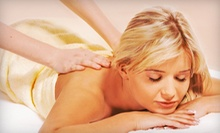 $39 for a 60-Minute Shiatsu Massage at M&D Health Care