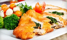 $15 for $20 at Tverskaya Russian Restaurant