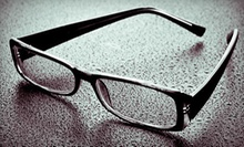 $49 for $200 Worth of Eye Exams and Prescription Eyewear at Specs Unlimited