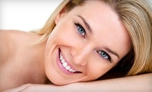 $69 for European Seaweed Facial along with a Glycolic Peel at Skin Solutions Now
