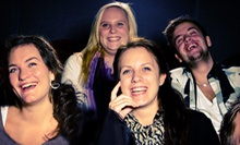 $14 for Two Tickets for the 7:30 p.m. Show  at Jesters Comedy Improv