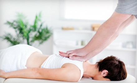 $39 for a One Hour Swedish Massage  at Massage by Judy