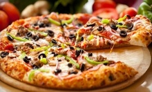 $10 for $15 at Rovente Pizza