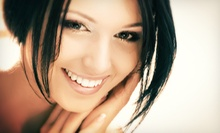 $99 for a Spa Teeth Whitening Treatment and Touch-Up Whitening Pen at Beatitude. A New You