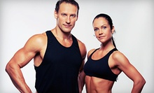 $7 for a 6:45 p.m. 45-Minute Drop-In TRX Class at Fitness Partners Workout Center
