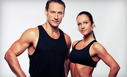 $7 for a 12:15 p.m. 45-Minute Drop-In TRX Class at Fitness Partners Workout Center