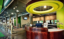 $10 for Day Pass at FitPro West