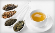 $5 for $10 at Infusion Tea