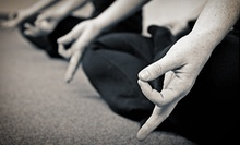$45 for a Private Lesson at Movement Center Pewaukee