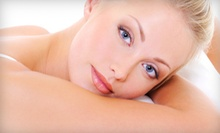 $45 for a 70-Minute Custom Massage at Inge-Lise Weber