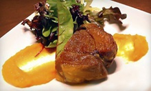 $20 for $30 at Roya Mediterranean Restaurant and Tapas Bar