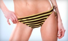 $35 for a Brazilian Wax at Seattle Hill Nails & Spa