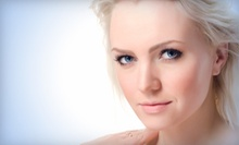 $45 for a Microderm Treatment at Jai Li Aesthetics & Wellness
