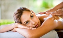 $39 for a One-Hour Customized Masage at Tranquil Escape Therapeutic Services