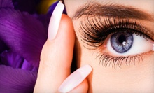 $99 for a Full Set of Eyelash Extensions at Forever Young Skin Care