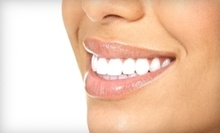 $61 for a Teeth Cleaning  at Roy Krengel, DDS