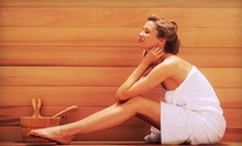 $10 for a 30-Minute Infrared-Sauna Session at World Tanning