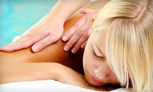 $54 for a One-Hour Swedish Massage at Atlas Massage Center