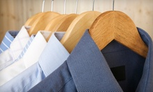 $10 for $20 Worth of Services at Boxgrove Cleaners-Lockridge Ave
