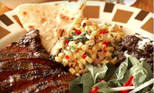 $10 for $15 at Border Grill Santa Monica
