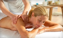 $39 for a One-Hour Swedish Massage  at M.E. Laser and Beauty