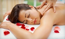 $48 for a 50-Minute Swedish Massage at Skin Beauty Lounge