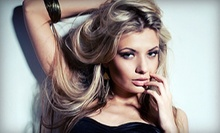 $39 for 1 Step Color at Desire Salon Spa - Frisco