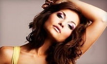 $37 for a Women's Cut  at Steven Papageorge Salon
