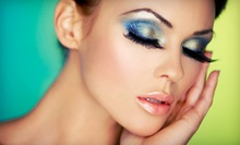 $15 for a Brow Shaping at Olga Brow Studio