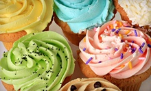 $21 for One Dozen Mixed Desserts at Front Street Gourmet Wine & Spirits