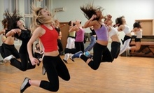 $6 for a Yoga Class at 8:15 a.m. at Belltown Dance Studio