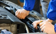 $12 for a Vehicle Tire Rotation at Valvoline Instant Oil Change Detroit