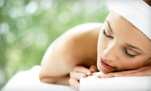$45 for a One Hour Massage (Up to $75 Value) at Rebound Massage Therapy &amp; Sport Wellness