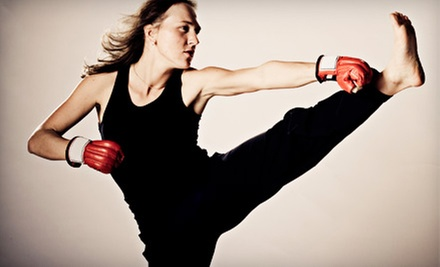 $5 for Fitness Class at This Way Ladies Fitness & Wellness Center St. Louis
