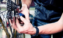 $35 for a Basic Bike Tune-Up at Wheel Wright Bike Shop