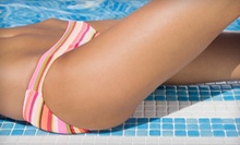 $139 for Full Body and Face Waxing at Sparkle North Jersey