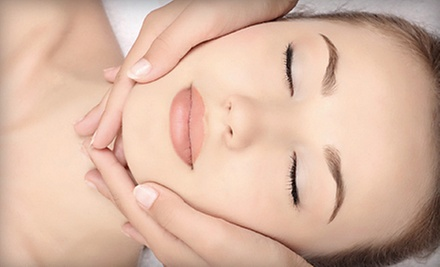 $32 for a Microdermabrasion Treatment at Enigma Medi Spa