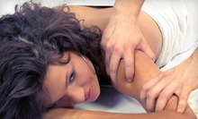 $60 for a  60 Minute Swedish Massage at JenniferAnn Spa &amp; Wellness Center