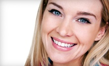 $60 for an Exam and Adult Cleaning at Advanced Dental