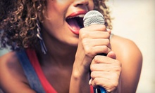 $50 for a Voice Lesson at Your Voice Vocal
