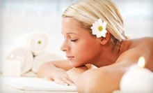 $125 for Face Lift Sculpting & Skin Specific Facial at Salon Greco The European Day Spa