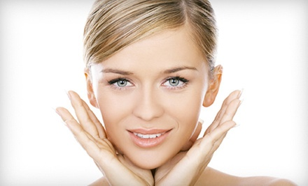 $35 for an Ayurvedic Facial at Touch N Heal