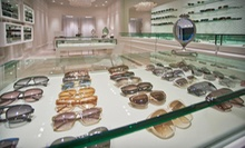$99 for $200 Towards Complete Pair of Prescription Eyeglasses at C by Karina