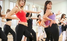 $8 for 8:00 a.m. Pilates Mat at The Gym in Del Mar